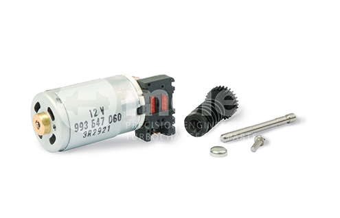Melett Electronic Actuator Repair Kits with watermark