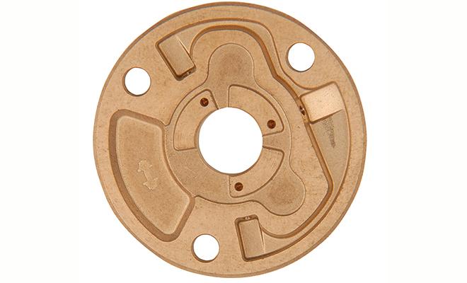 Melett RHF4-5 Bi-Metallic Thrust Washer
