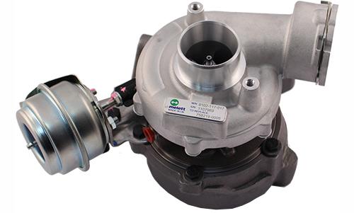 GTA1749V Turbosprężarka