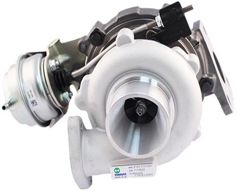 GTB1546V Turbosprężarka