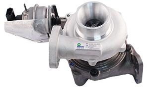 GTC1446VZ Turbosprężarka