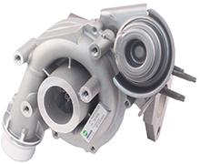 GT1241JOSZ Turbosprężarka