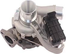 GTB1749VK Turbosprężarka