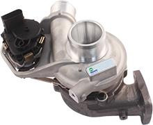 GTD1444VZ Turbosprężarka