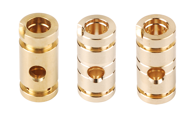 GT15 Journal bearings