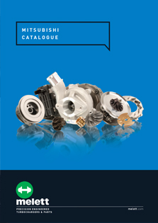 Mitsubishi Catalogue