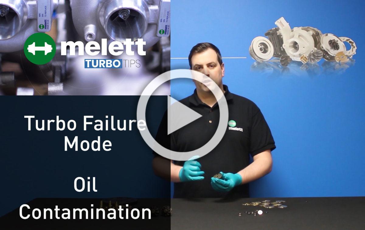 Co powoduje zabrudzenie olejowe? 🎥